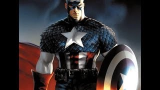 Ultimate Marvel vs Capcom 3 | Theme of Captain America (Remix) | @AsisGalvin