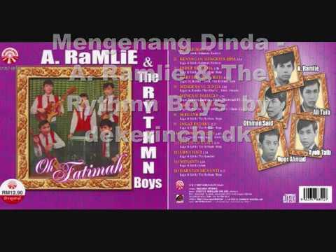 Mengenang Dinda  - A  Ramlie & The Rythmn Boys