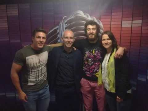Today FM Radio Interviews Denise from Canoodle