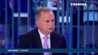 Борис Колесников прокомментировал цены на жд билеты и комфорт в украинских поездах(, 2018-06-13T16:44:40.000Z)