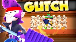New MORTIS GLITCH Game Mode! - MORTIS PARKOUR Mini Game!