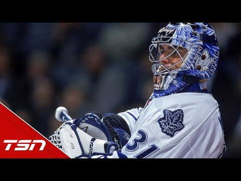 Curtis Joseph opens up about his adoption and shares stories from his NHL career