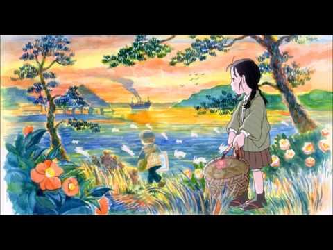 Kanashikute Yarikirenai - In This Corner of the World OST english sub lyrics