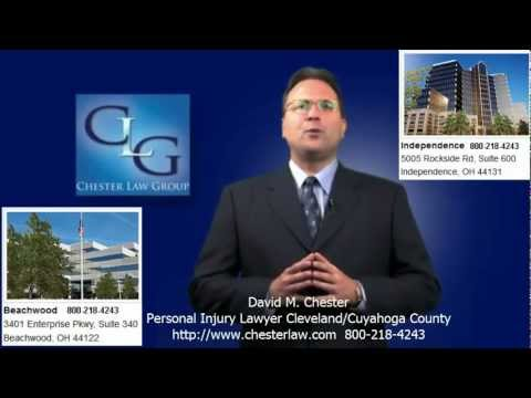Cleveland Car Accident Lawyer Cleveland Client Testimonial