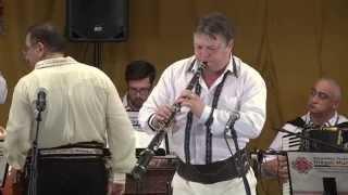 Festivalul Taragotului 2013 - Nelu Gabor