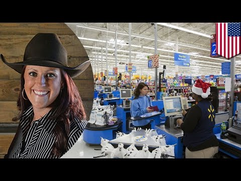 Black Friday Walmart shopping: Colorado coach shares heartbreaking story in viral video - TomoNews