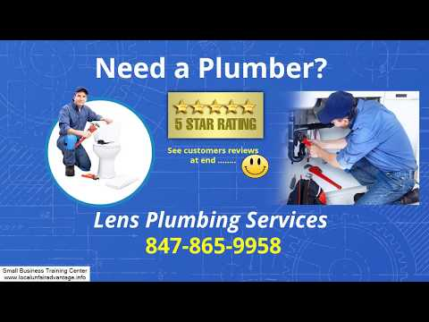 Favorite Emergency Plumber Near Stone Park IL| Call Now:(847)865-9958
