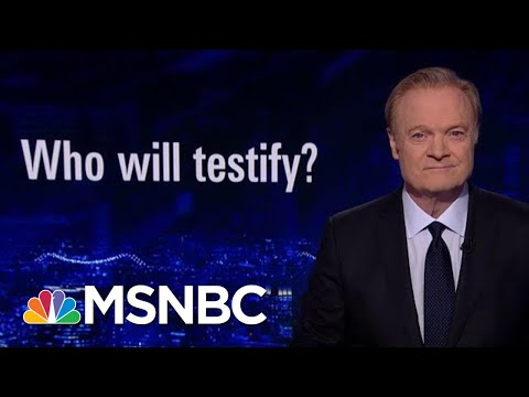 """Comey Hits Back At Barr, Trump: """"Who Will Stand Up?"""" 