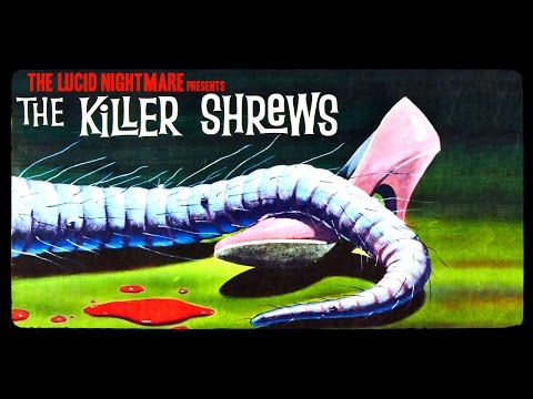 The Lucid Nightmare – The Killer Shrews Review