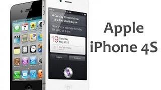 Подробный обзор Apple iPhone 4S 32GB: реклама, тест обзор и дроп тест 4 айфона(Вы можете #купить #Apple #iPhone 4S 32 GB White (Эпл #Айфон 4С на 32 гига белого цвета) на сайте http://urls.by/1fhe со #скидкой 15%..., 2014-01-17T14:41:58.000Z)