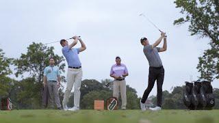 Video: Titleist SM8 Wedge - kij golfowy - Brushed Steel