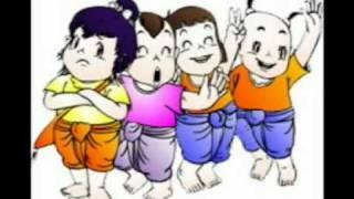 Thaischool Song(เพลง...แม่...
