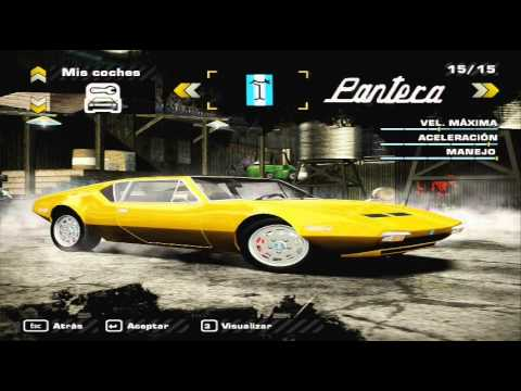 Track nfs most wanted download