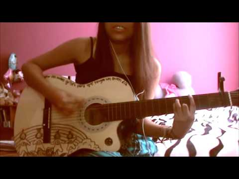 Best song ever - One Direction (guitar cover)