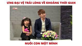 ung dai ve trai long cuoc song ga trong nuoi con cua minh  la vo phai the 2018 tap 11