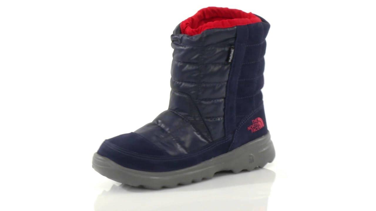 49dabb60a The North Face Kids Winter Camp Waterproof (Little Kid/Big Kid) SKU:8552204