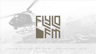 Flying Lotus ft. Niki Randa - Getting There (GTA V Soundtrack)