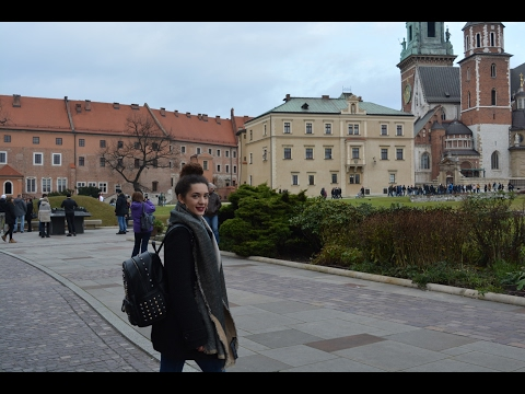 Kate meets Poland - Travel Vlog