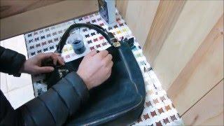 Покраска замшевой сумки в домашних условиях с гарантией(, 2016-03-27T03:09:22.000Z)