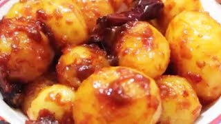 How To Make  at home Chilli Potato Chinese Style |  चिल्ली पोटैटो | Food Junction Latest 2018
