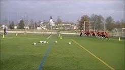 Fuball Ausdauertraining wie Borussia Dortmund - Jrgen Klopp