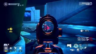 Brink PC Gameplay | Aquarium | Part 2