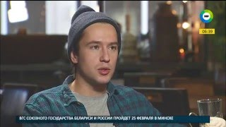 Егор Корешков: Я более чем доволен своим настоящим - это творчество истинное  каждую секунду.
