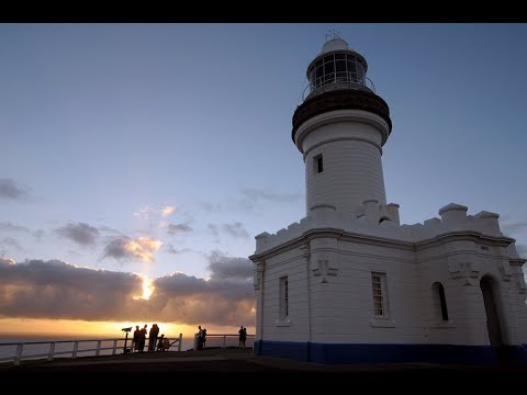 Byron Bay Australia Video Guide