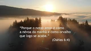 Versículo do Dia   Oséias 6:4   IPP  TV