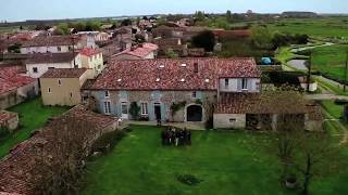 Particulier: vente maison piscine proche Royan et Ile d'Oléron - Annonces immobilières Le Gua