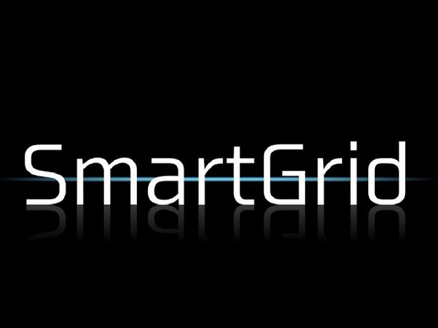 SmartGrid 2015.1.24