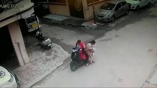 Savdhaan india | home cctv footage| indore | not for fun