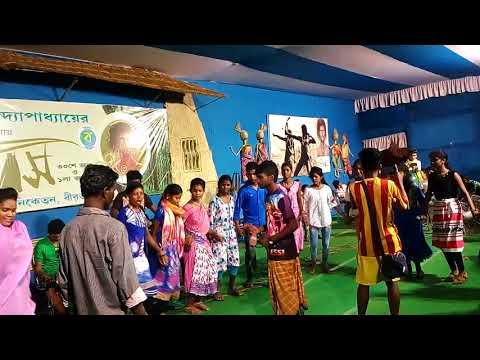 New Santali Super Hit Song of Raju Soren Bagdo am Gogo ran