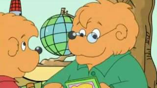 The Berenstain Bears - Count Their Blessings (1-2)