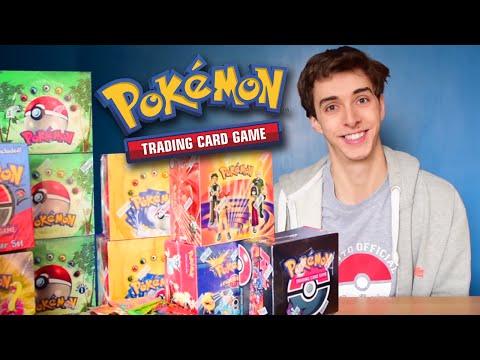 Pokemon Post Opening ( Nostalgia Overload!! )