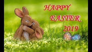 🎁 ☃️  HAPPY EASTER 2019 🎁 ☃️