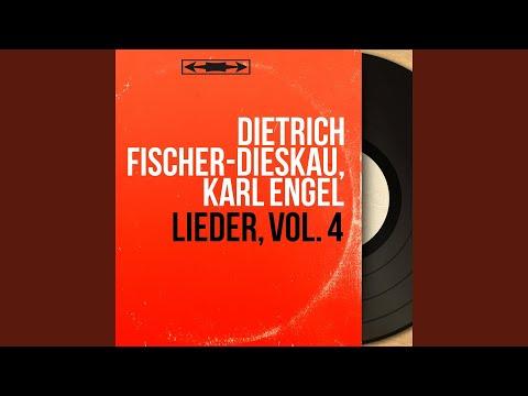 8 Lieder und Gesänge, Op. 59: No. 6, Eine gute, gute Nacht