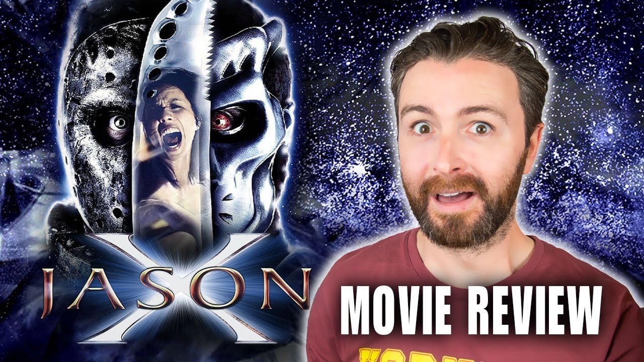 Jason X (2001) Movie Review