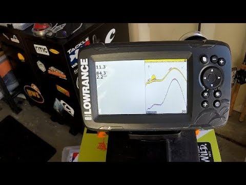 Lowrance Hook2 5  - Six Months Later