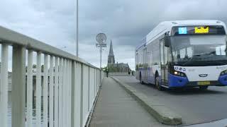 Voyage #3. Het Maastricht van Jo Coenen - II. Mosae Forum