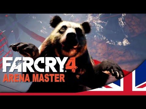 Far Cry® 4 Arena Master [UK]