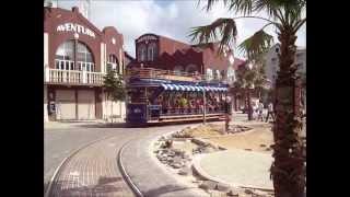 TIG/m Aruba Oct. 2013