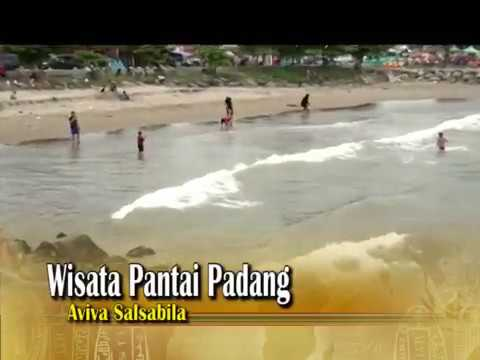 Wisata pantai Padang by Aviva Salsabila