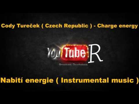 Cody Tureček ( Czech Republic ) - Charge energy - Nabití energie ( Instrumental music )