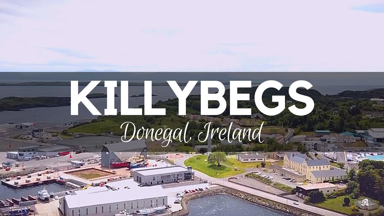 Killybegs | Things to do in Donegal | Killybegs Donegal | Slieve League | Slieve League Donegal