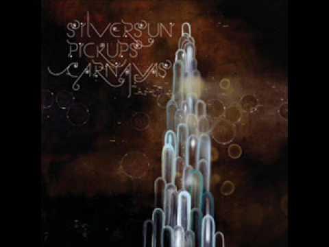 Silversun Pickups- Lazy Eye (with lyrics)
