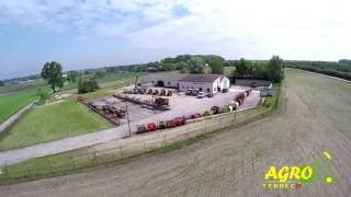 Agro-Terreco - agro-terreco.pl - maszyny rolnicze, ciągniki