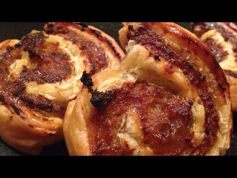 make-tasty-sausage-pinwheels---diy-food-&-drinks---guidecentral
