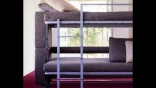 Cool Bunk Bed Ideas