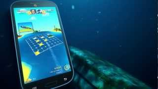 BattleFriends at Sea | Official Android Trailer